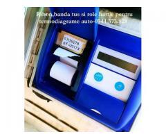 Hartie imprimanta Transcan 2ADR,DL-PRO, Solomon, PetitForestier,DL-SPR,TKDL Thermo King,CCI Transcan