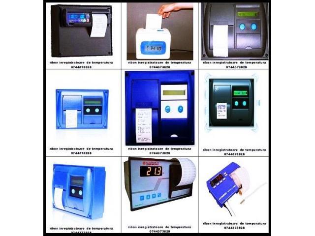 Ribon tus Transcan 2,ThermoKing DL-SPR,DL-PRO,TKDL-PRO, Sentinel,Solomon,