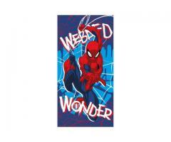 Prosop de plaja 70×140 cm Spiderman