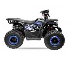 ATV MODEL:ROCCO 150CMC Semi-AUTOMAT