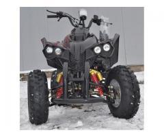 ATV AKP WARRIOR 150 cc IMPORT GERMANIA 2020!!