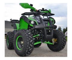 ATV TORRONTO 125 cc NEW 2020 !!!! INPORT GERMANIA