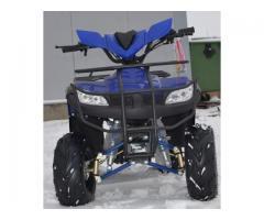 ATV BMW 125 cc NEW 2020 !!!! INPORT GERMANIA