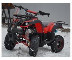 ATV HAMMER RS GERMANIA 2020!!