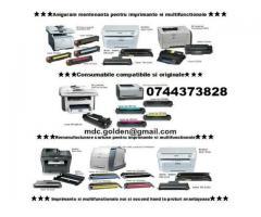 Cartuse imprimante 0744373828 Samsung , Hp , Lexmark , Xerox , Canon , Epson , Brother, etc.