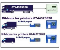 Caseta tus si rola hartie inregistrator Transcan, Termoking, Data Cold, EuroScan, Touch Print, Vlt,