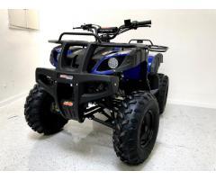ATV BIG HAMMER RS 200cc IMPORT GERMANIA 2020!!