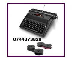 Role cu tus pentru masini de scris cu livrare rapida