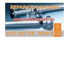 Reparatie Cardan DAF CF,LF,XF