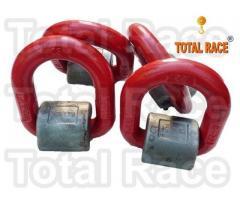 Inele sudabile flexibile Total Race