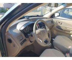 Vând Hyundai Tucson  an fabricaţie 2008,   78 100 km, Benzină,    Model  SUV 4999 EUR , Negociabil