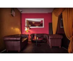 Castiga minim 500 de franci pe zi in Club 12 din Zurich Elvetia.