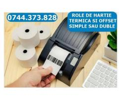 Riboane tus si role hartie Imprimante pos  0744373828 .