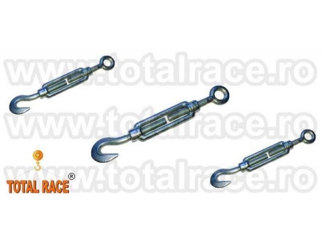 Intinzatoare cablu ochi-carlig ( tip O-C ) Total Race