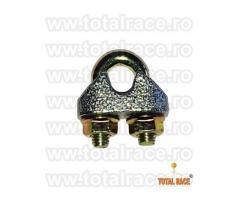 Brida cablu EN 13411-5 Tip A ( fost DIN 1142 )  Total Race