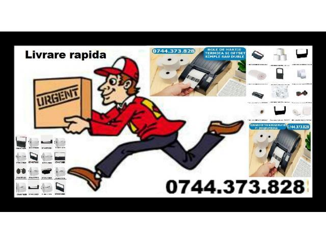 Riboane tus si role hartie Imprimante pos  0744373828 !.
