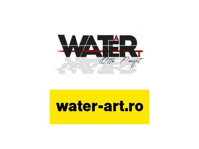 WATER ART srl