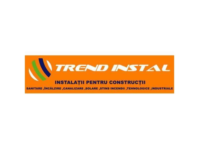 TREND INSTAL S.R.L.