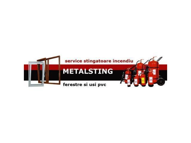 METALSTING S.R.L.