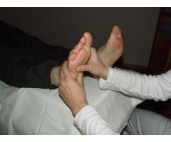 KINETAND Cabinet de kinetoterapie