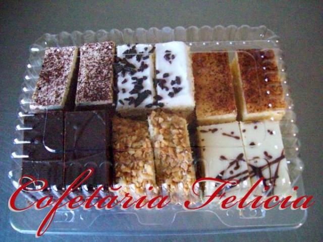 Cofetaria Felicia Oradea