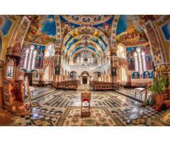 Catedrala Ortodoxă   Episcopală Înălțarea Domnului Zalău