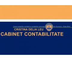 Cabinet Expertiză Contabilă Leu Cristina