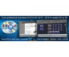 Curs Autocad 2015-2020