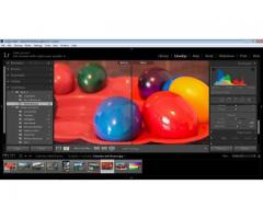 Curs Adobe Photoshop Lightroom CC