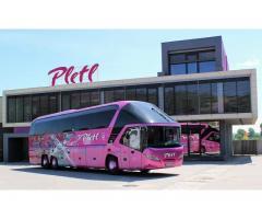 Transport GERMANIA cu autocarul - Pletl