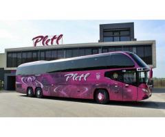 Transport AUSTRIA cu autocarul - Pletl