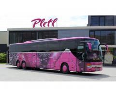 Transport persoane ORADEA - AUSTRIA - Pletl