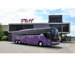 Transport persoane ORADEA - GERMANIA - Pletl