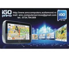 Softari si resoftari GPS