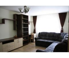 Vand apartament 2 camere Oradea, Rogerius, decomandat, total renovat, impecabil