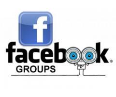 Promovez afaceri pe 500+ facebook grupuri