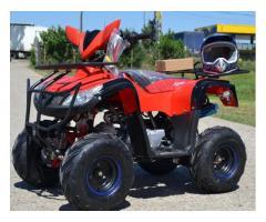 ATV Cectek Quad 125cc, nou cu garnatie pentru adulti si copii