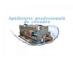 Spalatorie profesionala de covoare