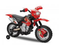 Motociclete electrice Enduro Bike 30W | 6V