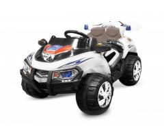 Masinuta Pentru Copii Model: JP Mars Jeep MP3