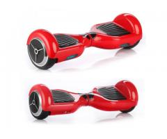 Scooter Electric FreeWheel Junior