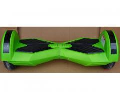 Comercializam (Hoverboard)Model: Segway Mover L Green MATT