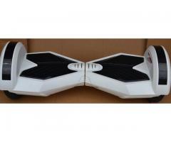 Comercializam (Hoverboard)Model: Galaxy Mover L White MATT