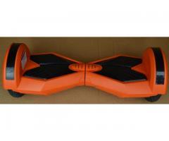 Comercializam (Hoverboard)Model: Jack Mover L Orange MATT