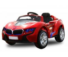 Masina electrica pentru copii BMX Coupe 2x35W