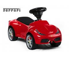 Masinuta pentru copii Ferrari F458