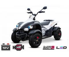 ATV Quad EVA New 2018