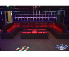 Coltar RGB BM Club by Predescu Rebel Design
