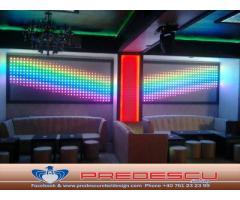 Coltare Canapele Bar Design Predescu Rebel Design