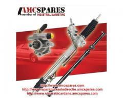 Reparatii cardane Mercedes Sprinter